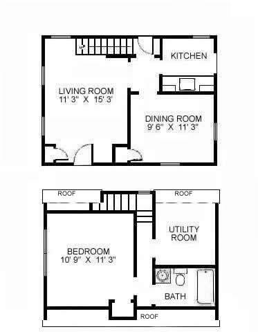 Plan details moreover Hillcrest 1 Bedroom moreover 1651 besides 200 Sq Yard House Duplex moreover Tiny House Office. on 1 bedroom duplex plans