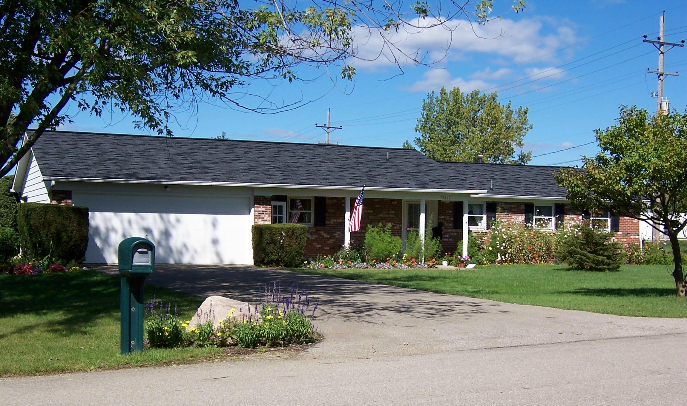 3 bedroom ranch house meadville housing corporation for 3 bedroom ranch house
